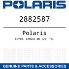 OEM Polaris COVER- CANVAS MH 120, TSL 2882587