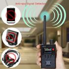 G318 portable Anti-Spy Amplification signal detector spy bug wireless Detector