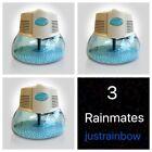 3 NEW Ivory Rainbow Rainmate IL Air Purifier 110V