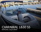 1998 Chaparral 1830 SS Used