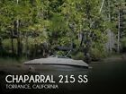 2003 Chaparral 215 SS Used