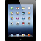 Apple iPad 3rd Gen 32GB Black Wi-Fi MC744LL/A