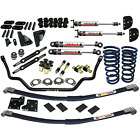 RIDE TECH STREET GRIP FRONT & REAR SUSPENSION KIT FOR 67 68 69 70 MUSTANG