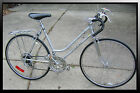 "USA Schwinn Continental Road Bike 57cm 22"" Bicycle REBUILT ladies step through"