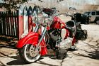 2003 Indian gilroy chief  2003 indian motorcycle chief