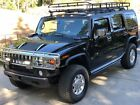2003 Hummer H2  2003 H2 Hummer 345 Miles. Completely Gone Through Must See Pictures and List!