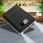 3USB Power Bank 50000mAh 2LED LCD External  Battery Charger For Samsung S9 S8 S7