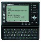 Franklin TGA-495 12-Language Speaking Global Translator. BRAND NEW NEVER OPENED