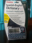 Franklin DBE-1450 Merriam-Webster Spanish-English Dictionary - SEALED