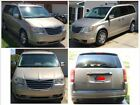 2008 Chrysler Town & Country Limited 2008 Chrysler Town & Country Limited - L@@K - Clean Inside & Out