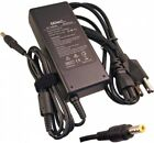 DENAQ 19-Volt 4.74-Amp 5.5mm-2.5mm AC Adapter For Toshiba Satellite, Qosmio And