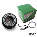 Alloy Steering Wheel Hub Adapter Boss Kit Release Connector For for Renault RE