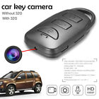Mini Spy Car Key Chain HD 1080P Hidden Camera DV Camcorder Video Recorder DVR