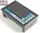 DDCSV2.1 500KHz CNC 4Axis Engraving Machine Controller Stepper Motor Driver US