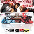 1299 Game Pandora's Box 5S Arcade Retro Double Stick Console Video Game US