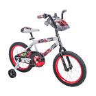 "Marvel Superhero Avengers 16"" Boys' EZ Build Bike, Small Child Bicycle by Huffy"