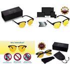 Premium Gamer Glasses and Computer Eyewear - Digital Eye Strain Relief Glasses
