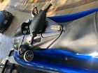2007 Kawasacki Ultra 250x and a Double Trailer. Very Low Miles, Runs Excellent