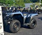 2016 Honda FourTrax Rancher 4x4 Automatic DCT Power Steering