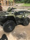Suzuki King Quad 450 AXi