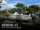 1995 Intrepid 23 Used