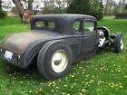 1930 Chevrolet Other Pickups  1930 Buick Coupe, 409, BBC, rat rod, hot rod, 5 window, custom, LOOK!!!!