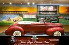 Deluxe Convertible Ford Deluxe Street Rod Convertible, TONS Invested, Buy 4 Less!