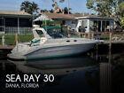1995 Sea Ray 30 Used
