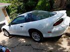 1995 Chevrolet Camaro red/gray 1995 Chevrolet Camaro z28  white automatic 145k miles needs starter replaced