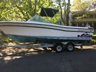 24' Grady White with trailer - NO RESERVE!!!