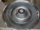 VINTAGE BUICK HUB CAP WHEEL COVER 15""
