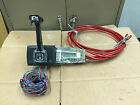 Morse THROTTLE SHIFT CONTROL ASSY with 13ft Cable