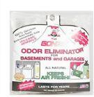Weiman 4 Pack, Gonzo Volcanic Odor Eliminator