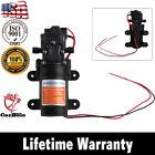 CarBole PUMP Premium RV / Marine Fresh Water Diaphragm Self Priming 12V 35 PSI