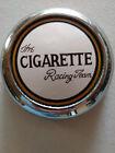 "Cigarette Racing Team 1970's Steering Wheel Center Button ""RARE"""