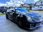 Cadillac: CTS V 675hp Lingenfelter Coupe (Stage 2 SuperCharged) Lingenfelter CTS V-675hp CTS V-Coupe 1 Year Warranty Remaining