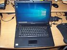 "LENOVO G530 15"" LAPTOP WINDOWS 10 PRO 3GB RAM 250GB HD CD DVD RW WEBCAM WIFI"