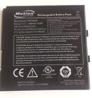 Motion Computing Battery for F5 F5v F5T F5TE Tablet MC5450BP 507.201.01 Black