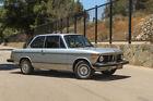 1976 BMW 2002  1976 BMW 2002 Restored