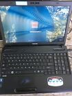 Toshiba Satellite C655 Laptop 3gb Ram Oem Charger No Hdd