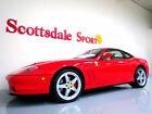 Ferrari 575 MARANELLO * ONLY 9,304 Miles...Iconic 12cyl. 02 575 MARANELLO w ONLY 9K Mi, SHIELDS, CALIPERS, MODULAR'S, TUBI, BELT SERVICE