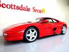 Ferrari 355 BERLINETTA * ONLY 13,250 Miles...F1 1999 355 BERLINETTA w 13K MILES * F1, BEST COLORS, BELT SRVC, FLAWLESS EXAMPLE!!
