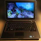 Dell Latitude E6320 Laptop 2.5 GHz Intel Core i5-2520M 8GB RAM 120 GB SSD Win 10