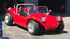 1972 Custom Volkswagen Dune Buggy