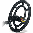 "Garrett 7"" x 10"" ACE Series Detector Concentric PROformance Search Coil 2223200"