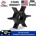 Water Pump Impeller For Yamaha Outboard (8/9.9/15HP) 63V-44352-01 9-45607 500363