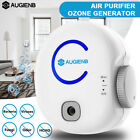 AUGIENB Portable Mini Plug-In Ionic Air Purifier & Ozonator Purify Cleaner Quiet