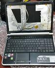 Gateway NV52 professional Laptop w/ HD Caddy 4GB RAM webcam #51