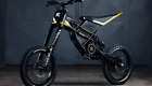 New Kuberg Freerider 8kW Off-road Electric Motorcycle with 90 day Warranty
