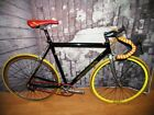 RACING BICYCLE CANNONDALE CAAD2 SIZE 54 SINGLE SPEED